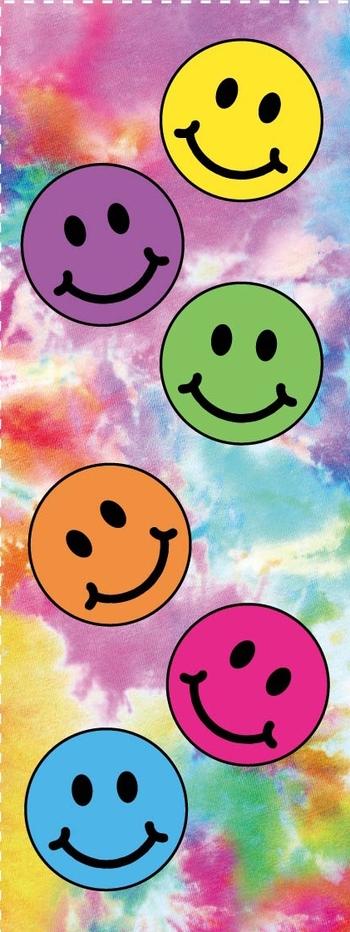 Image Pastel Smiley Sock