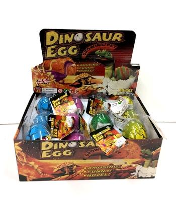 Image Dinosaur Hatching Egg