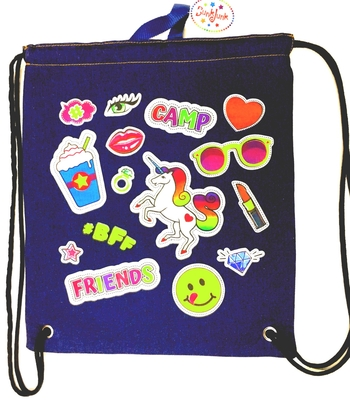 Image Unicorn Friends Sling Bag
