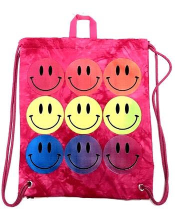 Image Rainbow Smile Sling Bag