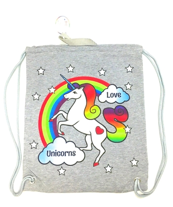 Image Love Unicorns Sling Bag