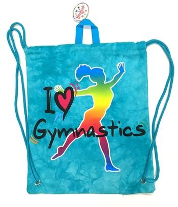 Image Gymnastics Sling Bag
