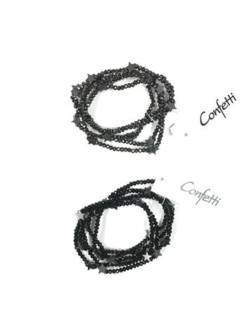 Image Stars Bracelet Set