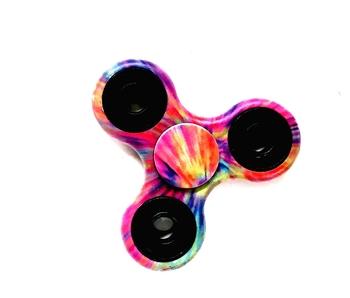 Image New Tie Dye Spinner