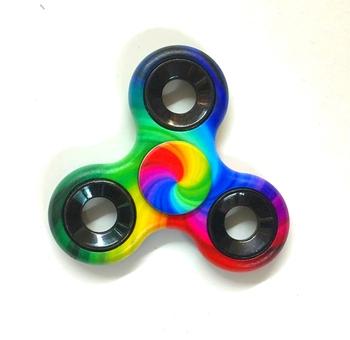 Image Bright Tie Dye Spinner