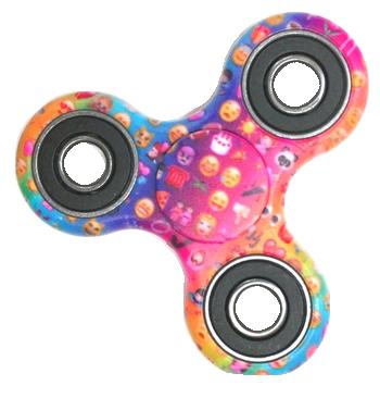 Image Multi Emoji Spinner