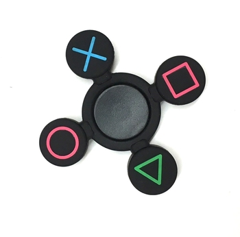 Image gamer spinner