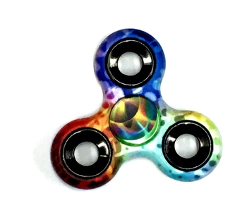 Image Psychedelic Spinner