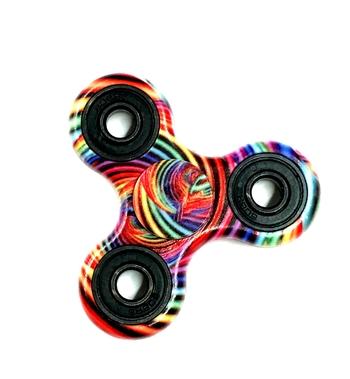 Image Zebra Spinners