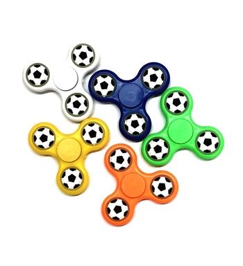 Image Soccer Glow Spinner