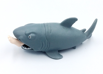 Image Horror Shark Toy