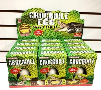 Image Crocodile Egg
