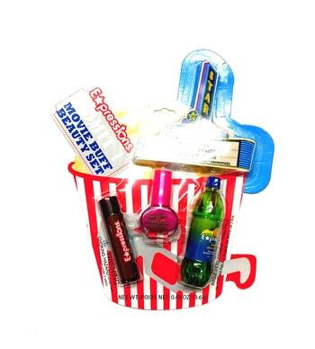 Image Movie Time Lip Gloss set