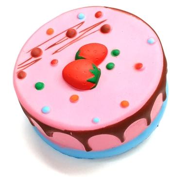 Image Giant Round Squishie Cake
