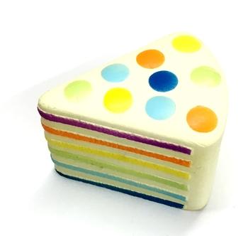 Image Giant Squishies Slice of Cake