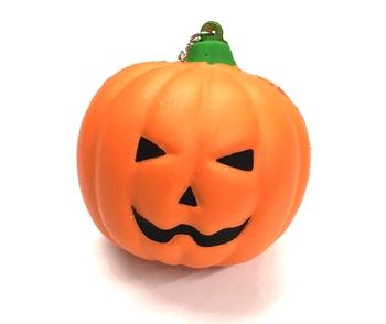 Image Squishie Pumpkin