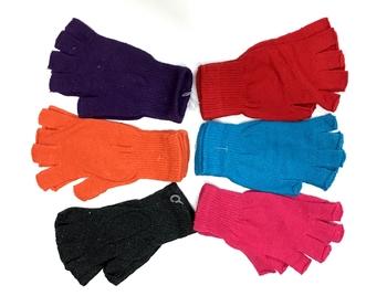 Image Fingerless Gloves
