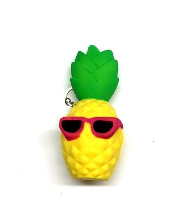 Image Squishies Pineapple