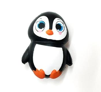 Image Penguin Squishie