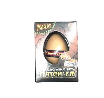 Image Dino Growing Egg