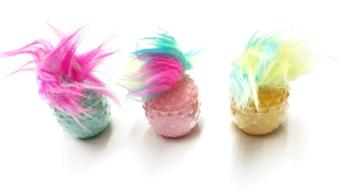 Image Pineapple Troll Lipgloss
