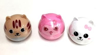 Image Kitty Cat Lipgloss