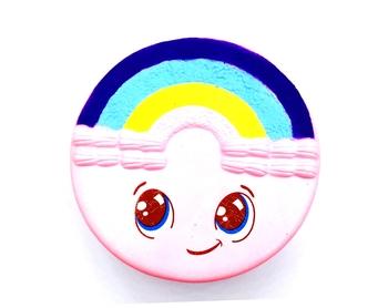 Image Rainbow Cake Squishie