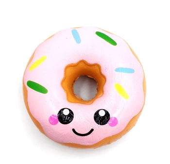 Image Sprinkle Donut Squishies