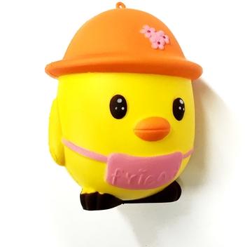 Image Ducky Squishie