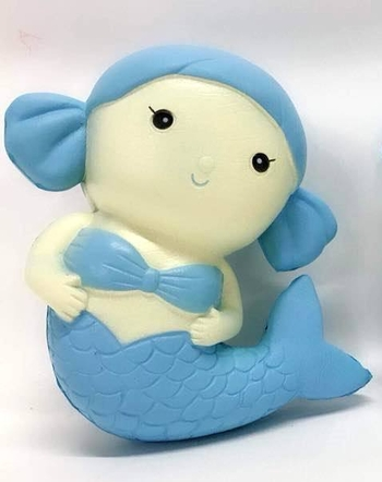 Image Giant Mermaid Squishie