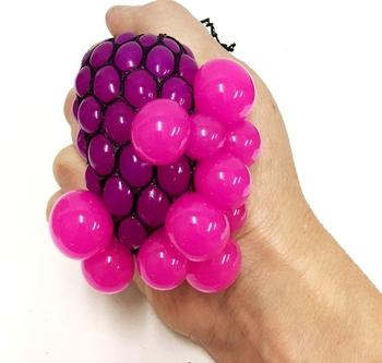 Image Mesh Ball Squishie