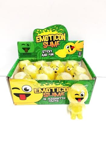 Image Emoji Slime