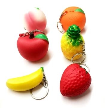 Image Mini Fruit Squishie