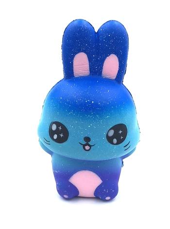 Image Blue Bunny Squishie