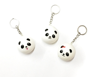 Image Mini Panda Squishie