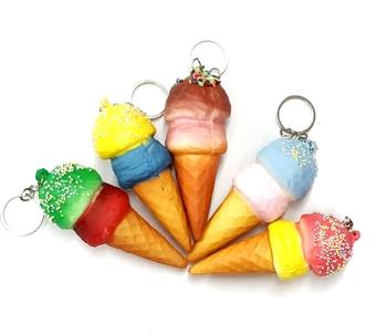 Image Mini Cone Squishie