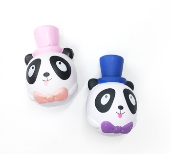 Image Panda Squishie