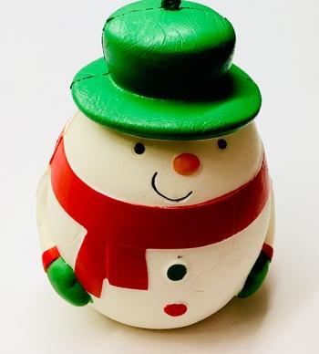 Image Giant Snowman Squishie