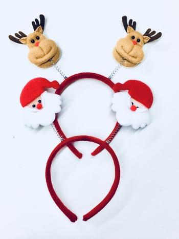 Image Xmas Headbands