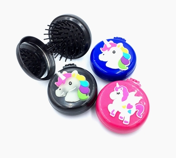 Image Unicorn Mirror Brush