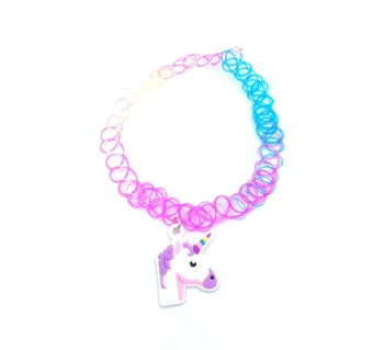 Image Tattooz Unicorn Choker