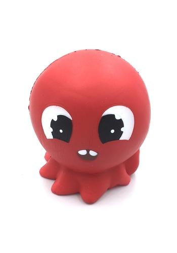 Image Octopus Squishies