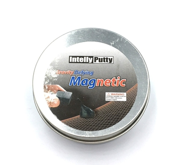 Image Magnetic Putty