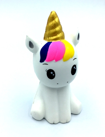 Image Mini Unicorn Squishies