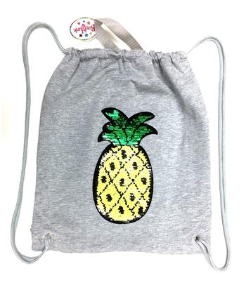 Image Jersey Reversible Sequin Pineapple