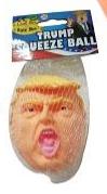 Image Trump Stess Ball