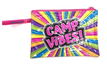 Image Camp Vibes Wet Bag