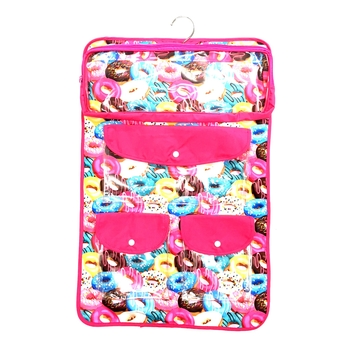Image Crazy Donuts Foldable Storage