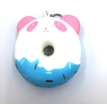 Image Animal Donut Squishie