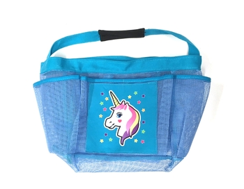 Image Unicorn Shower Caddy